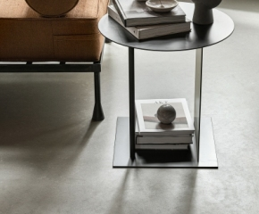 2020-11; styling; Peggy Janssen; marmoleum, marmer, staal