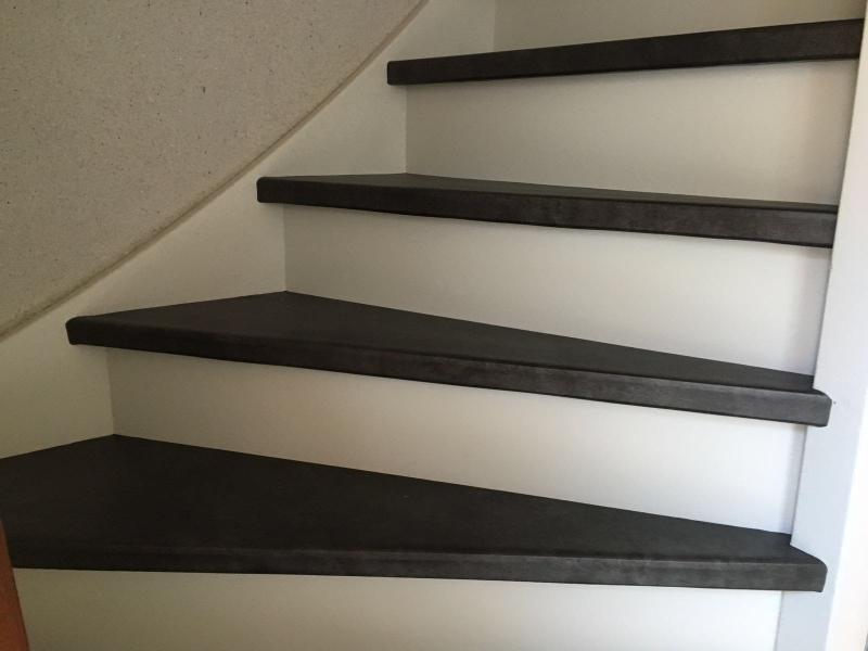 Trap Tapijt Leggen : Tapijt van trap verwijderen goedkope meubels