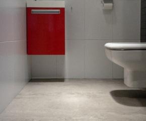 739_Interfloor-Dynamic-Cemento_609_toilet-recht-van-voren